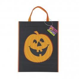Bolsa para Chuches Calabaza Halloween 38 cm