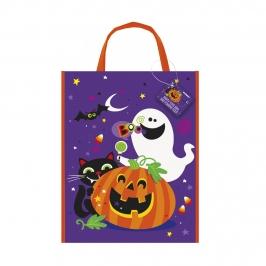 Bolsa para Chuches Happy Halloween 38 cm