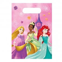 Bolsas para Chuches Princesas Disney
