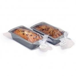 Bolsas para dulces con etiqueta y lazo 4 unidades