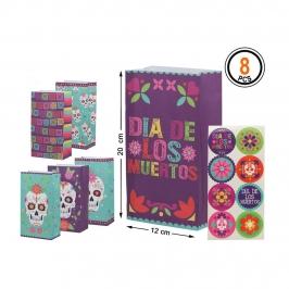 Bolsas para Dulces Halloween
