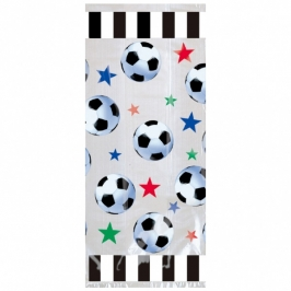 Bolsas para galletas y dulces Fútbol