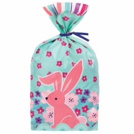 Bolsas para galletas y dulces Pascua y Primavera - My Karamelli