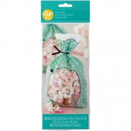 Bolsas para galletas y dulces Pascua y Primavera