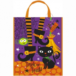 Bolsa para Halloween