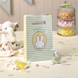 Bolsitas para dulces Baby Miffy