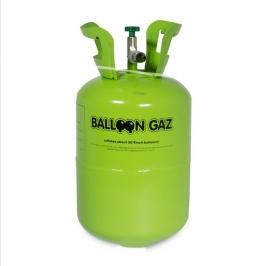 Bombona de helio para globos Mini