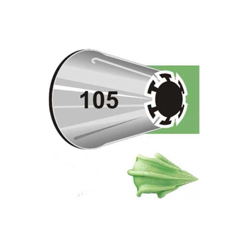 Boquilla  #105 especial