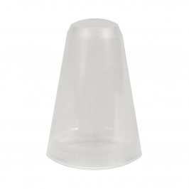 Boquilla policarbonato redonda 15 mm