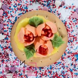 Boquilla rusa Tulipán May