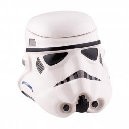 Bote de Cerámica para Galletas Star Wars Soldado Imperial - My Karamelli