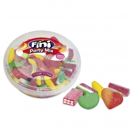 Bote de Gominolas Party Mix Pica 500 gr