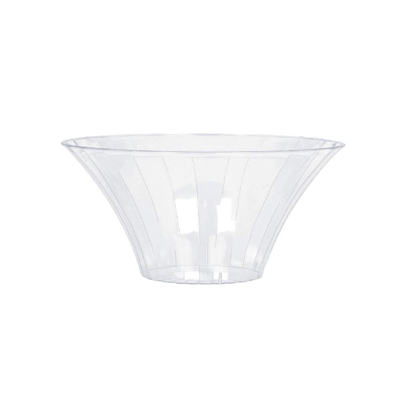 Bowl de Plástico para Chuches 23 cm