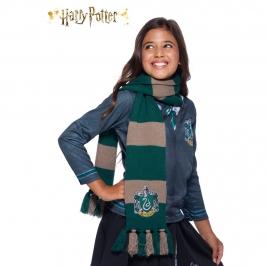 Bufanda Harry Potter Slytherin Deluxe