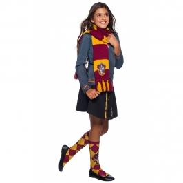 Bufanta Harry Potter Gryffindor Deluxe