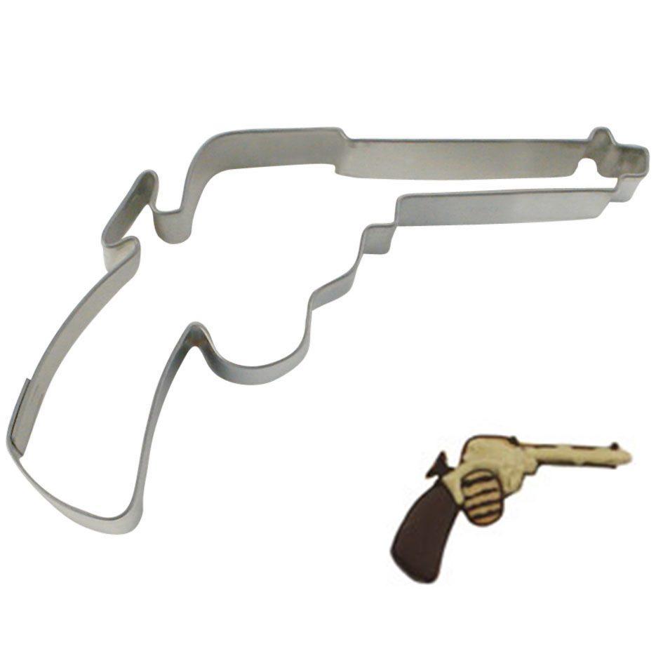 Cortador Revolver
