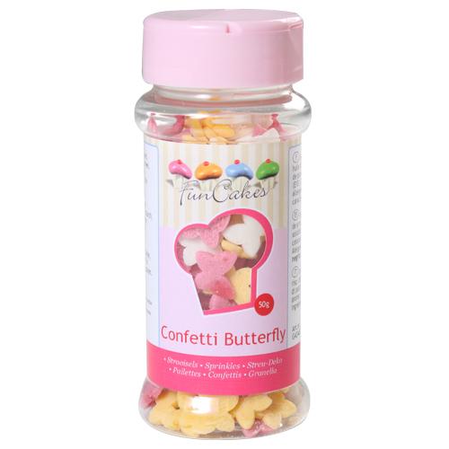 Confetti Mariposas Funcakes