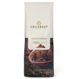 Cacao Puro en Polvo 1 Kg - Callebaut