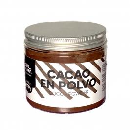 Cacao Puro en Polvo 100 gramos