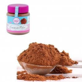 Cacao Puro en Polvo 100gr - My Karamelli