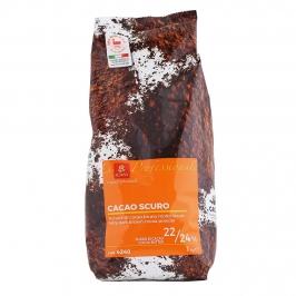 Cacao Oscuro en Polvo 1 Kg