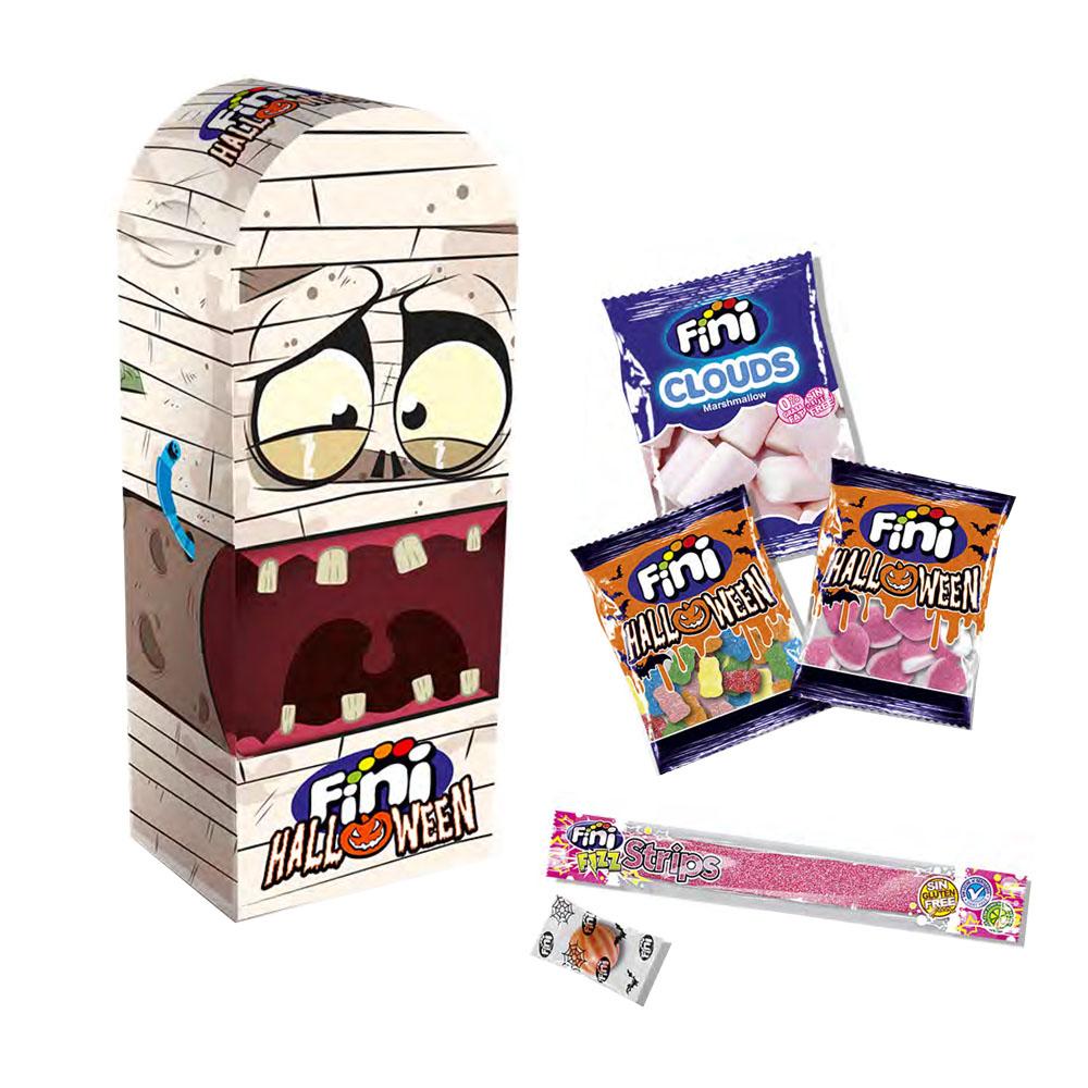 Chuches Halloween Momia Scary - Fini