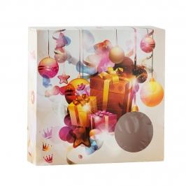 Caja para Roscón de Reyes 35 cm - My Karamelli