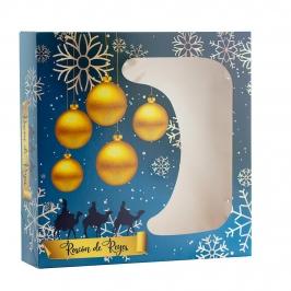 Caja para Roscón de Reyes 36 cm