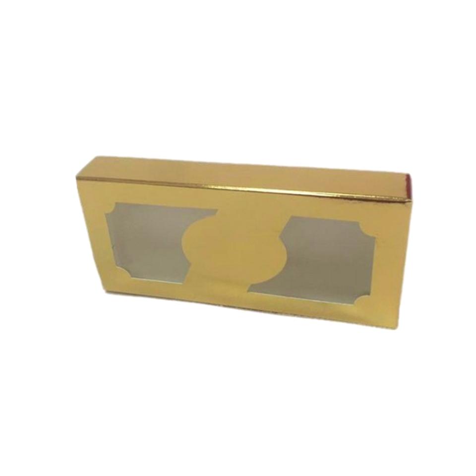 Caja para Turrón 21 cm x 9 cm x 2,5 cm
