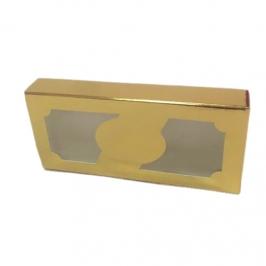 Caja para Turrón 21 x 9 x 2 cm