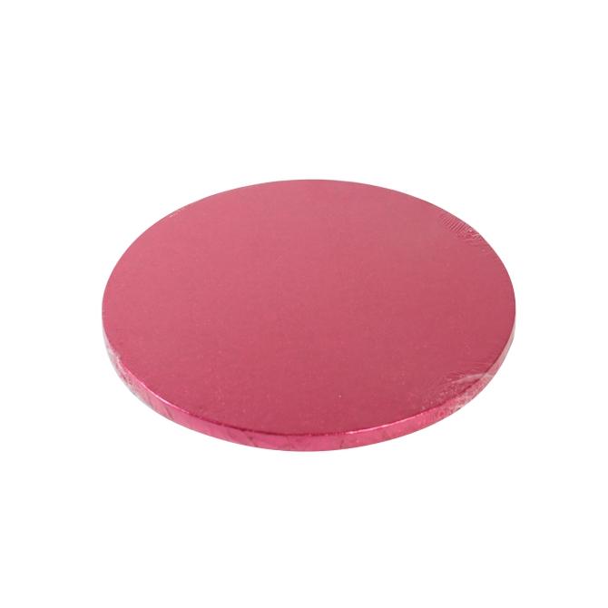 Cake drum cereza metalizado 35,5 cm