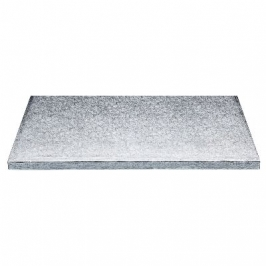 Cake drum rectangular 35,5 x 25,4cm