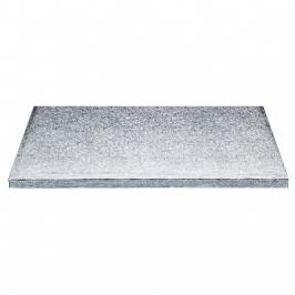 Cake drum rectangular 40,6 x 30,4cm