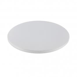Cake Drum Redondo Blanco 30 cm x 1,2 cm