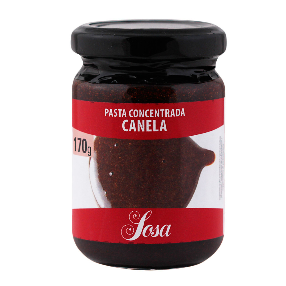 Canela en pasta Home Chef