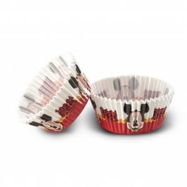 Cápsulas para cupcakes Mickey Mouse