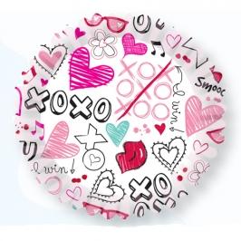 Cápsulas para Hornear mucho amor