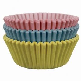 Cápsulas tonos pastel PME (60 uds)