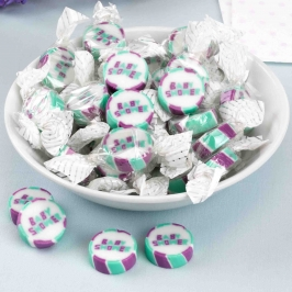 Caramelos Baby Shower 50 unidades