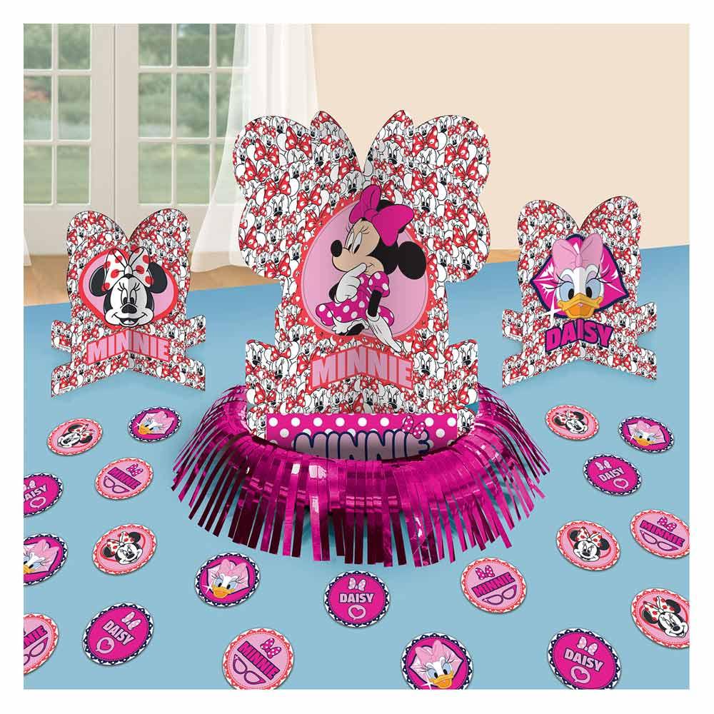 Centro de Mesa Minnie Mouse