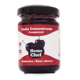Cereza Amarena en pasta 170gr Home Chef