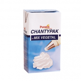 Chantypak Mix Vegetal 1 litro