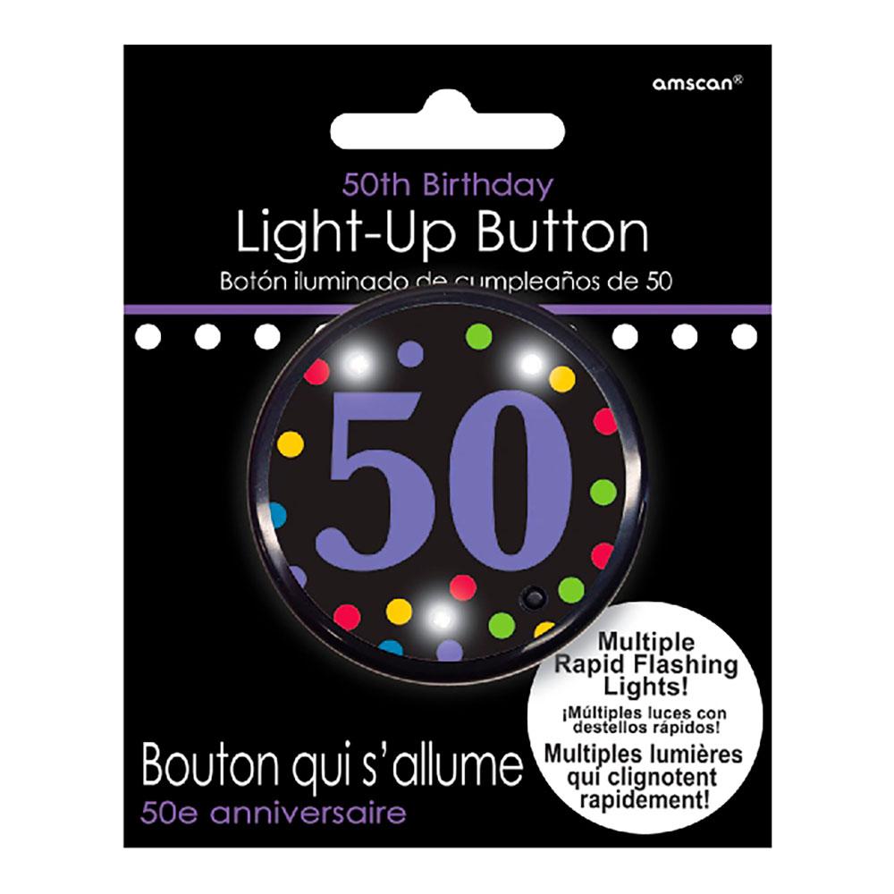 Chapa Luminosa 50 Años