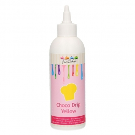 Choco Drip Amarillo 180 gr
