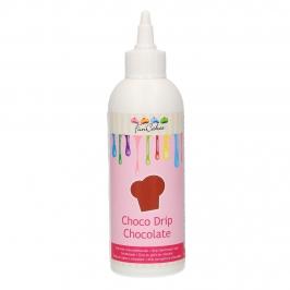 Choco Drip Chocolate 180 gr