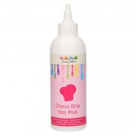 Choco Drip Fucsia 180 gr