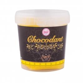 Chocodant Amarillo 1 Kg - My Karamelli