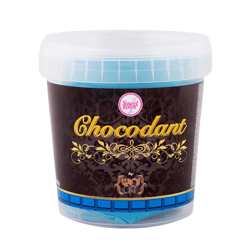 Chocodant Azul 1 Kg - My Karamelli