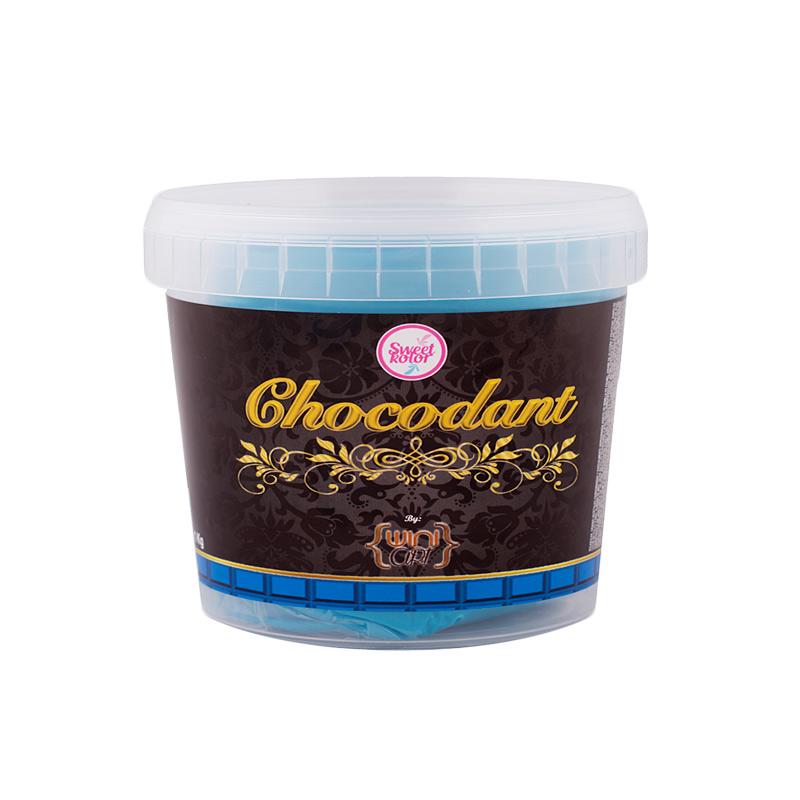 Chocodant Azul Bebé 250 gr - My Karamelli