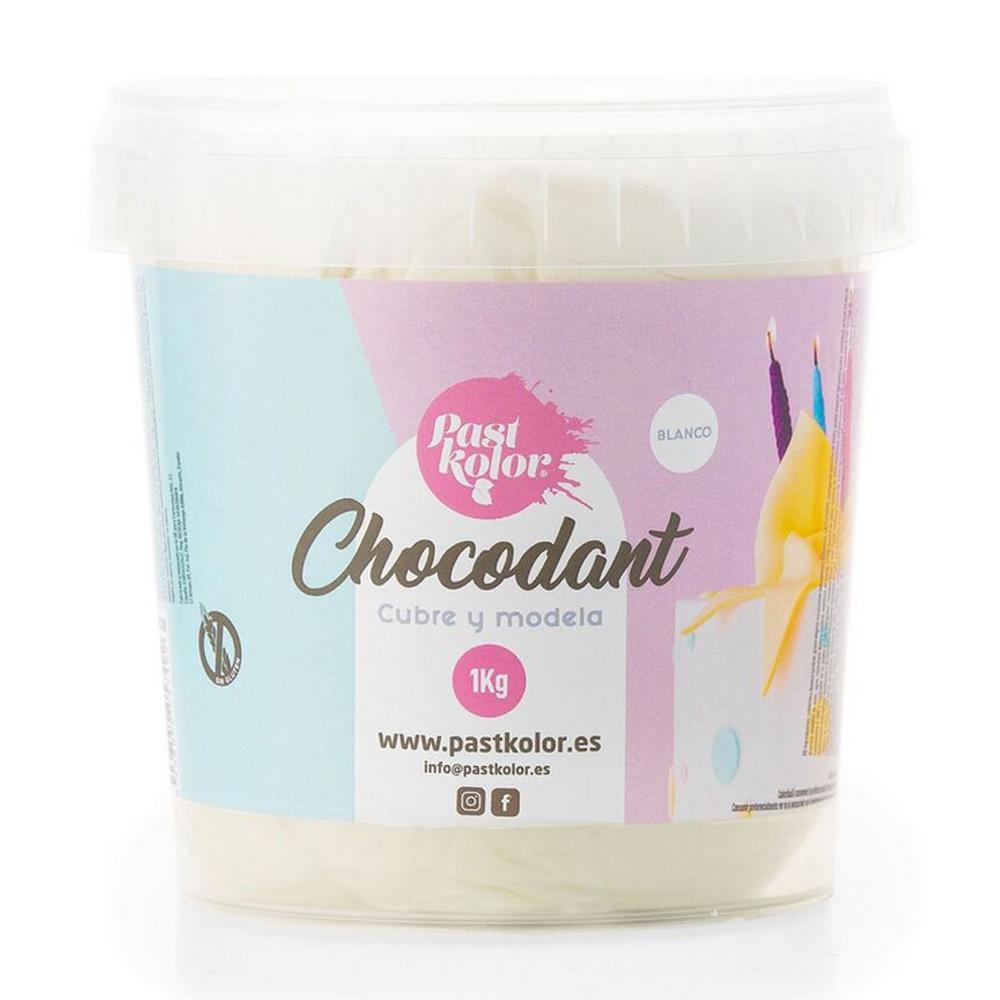 Chocodant Blanco 1 Kg - My Karamelli